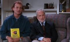 What About Bob? (Nosso Querido Bob) - 1991