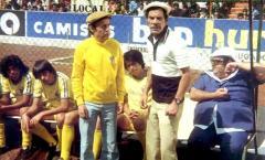 El chanfle - 1979