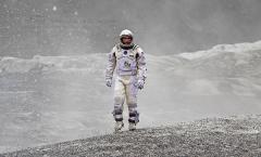Interstellar (Interestelar) - 2014