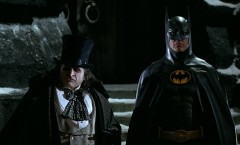 Batman Returns (Batman - O Retorno) - 1992