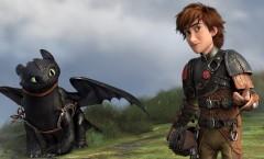 How to Train Your Dragon 2  (Como Treinar o Seu Dragão 2) - 2014