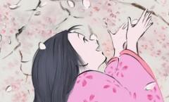 Kaguyahime no monogatari (O Conto da Princesa Kaguya) - 2013
