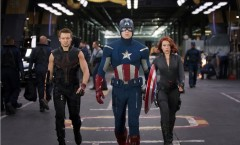 The Avengers (Os Vingadores) - 2012