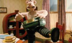 The Wrong Trousers (Wallace & Gromit: As Calças Erradas) -  1993