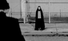 A Girl Walks Home Alone at Night (A Garota Que Anda à Noite) - 2014