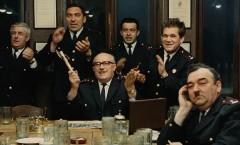 Horí, má panenko (O Baile dos Bombeiros) - 1967
