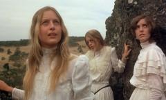 Picnic at Hanging Rock (Picnic na Montanha Misteriosa) - 1975