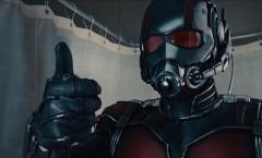 Ant-Man (Homem-Formiga) - 2015