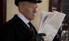 Mr. Holmes (Sr. Holmes) - 2015