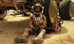 The Martian (Perdido em Marte) - 2015