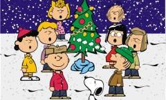 A Charlie Brown Christmas (O Natal do Charlie Brown) - 1965