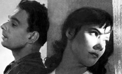 Letyat zhuravli (Quando Voam as Cegonhas) - 1957