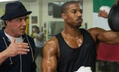 Creed (Creed: Nascido para Lutar) - 2015
