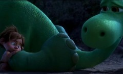 The Good Dinosaur (O Bom Dinossauro) - 2015