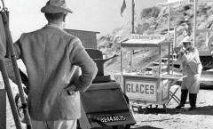 Les vacances de Monsieur Hulot (As Férias do Sr. Hulot) - 1953