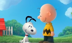 The Peanuts Movie (Charlie Brown: O Filme) - 2015