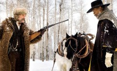 The Hateful Eight (Os Oito Odiados) - 2015