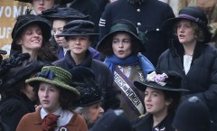 Suffragette (As Sufragistas) - 2015