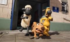 Shaun the Sheep Movie (Shaun: O Carneiro) - 2015