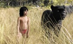 The Jungle Book (Mogli: O Menino Lobo) - 2016