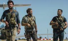 13 Hours (13 Horas: Os Soldados Secretos de Benghazi) - 2016