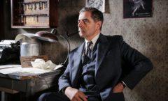 Maigret Sets a Trap - 2016