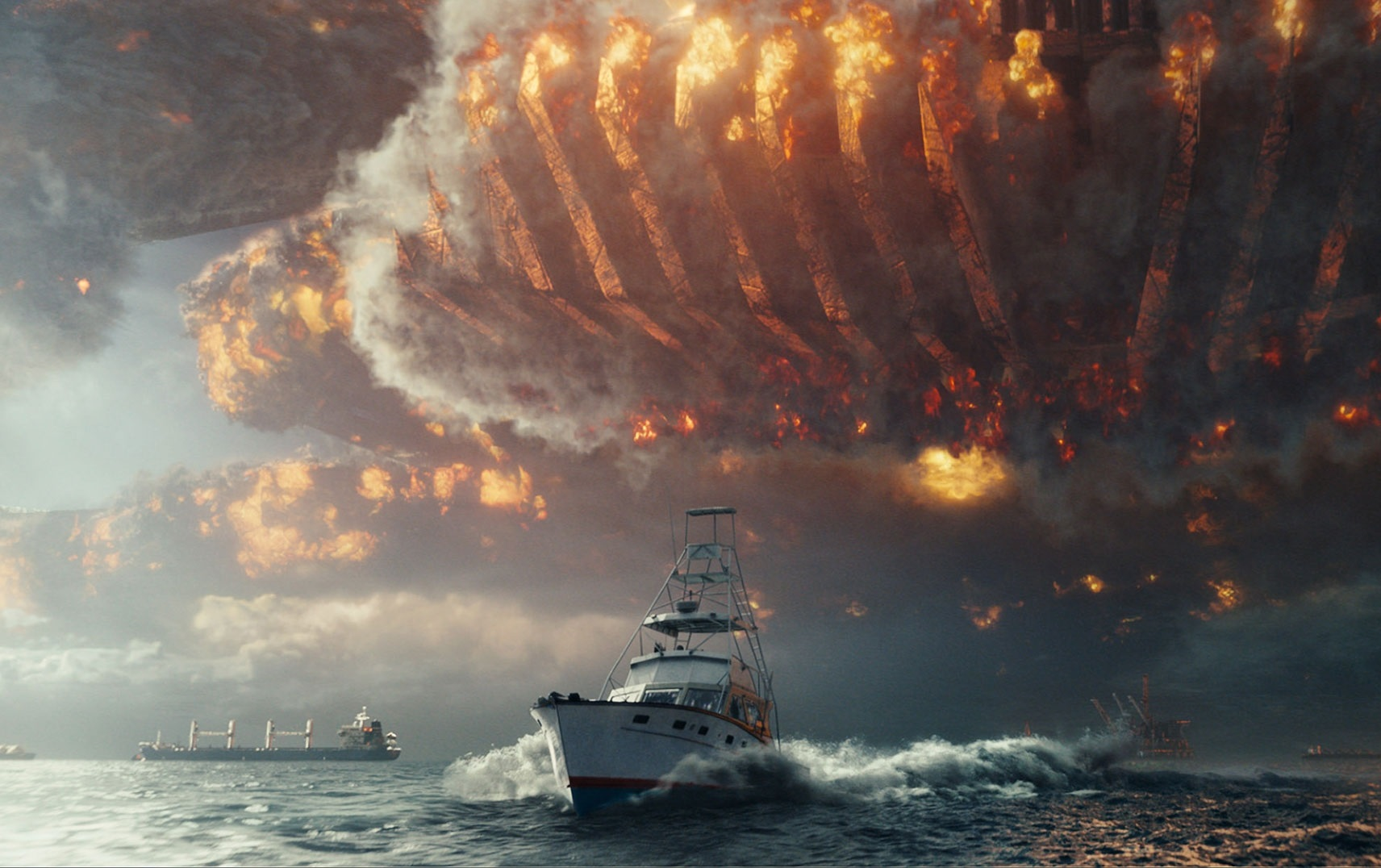 Independence Day: Resurgence (Independence Day: O Ressurgimento) - 2016