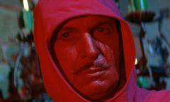 The Masque of the Red Death ( A Máscara Mortal) - 1964