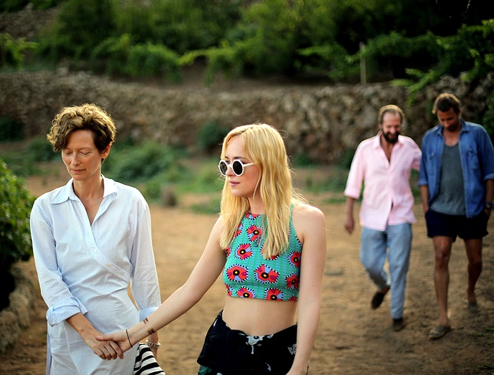 A Bigger Splash - 2015