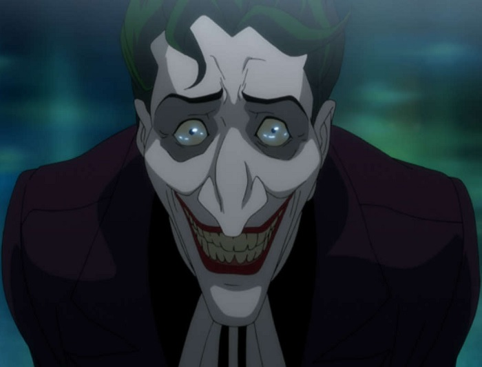 Batman: The Killing Joke (A Piada Mortal) - 2016