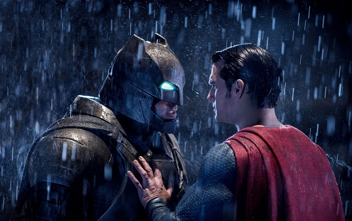 Batman V Superman Ultimate Edition - 2016
