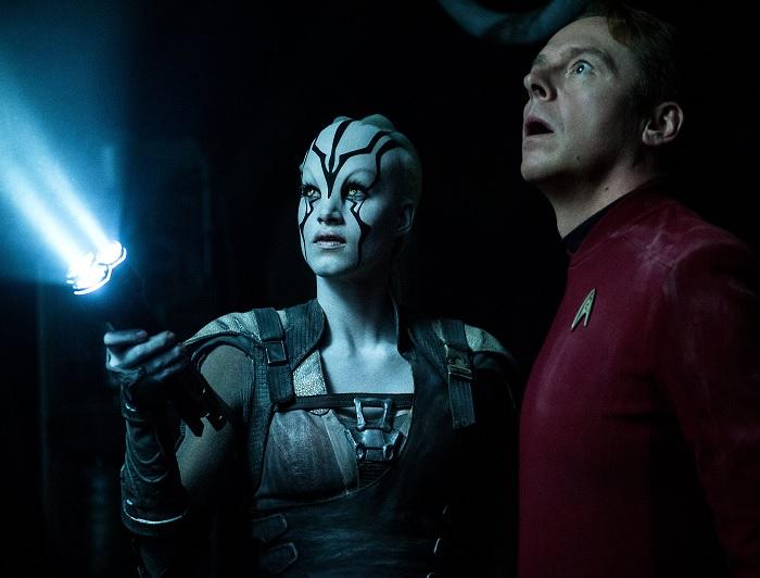 Star Trek Beyond (Sem Fronteiras) - 2016