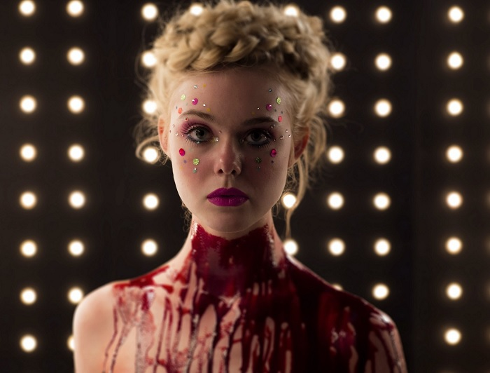 The Neon Demon (Demônio de Neon) - 2016