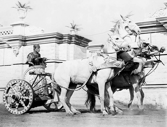 Ben-Hur: A Tale of the Christ - 1925