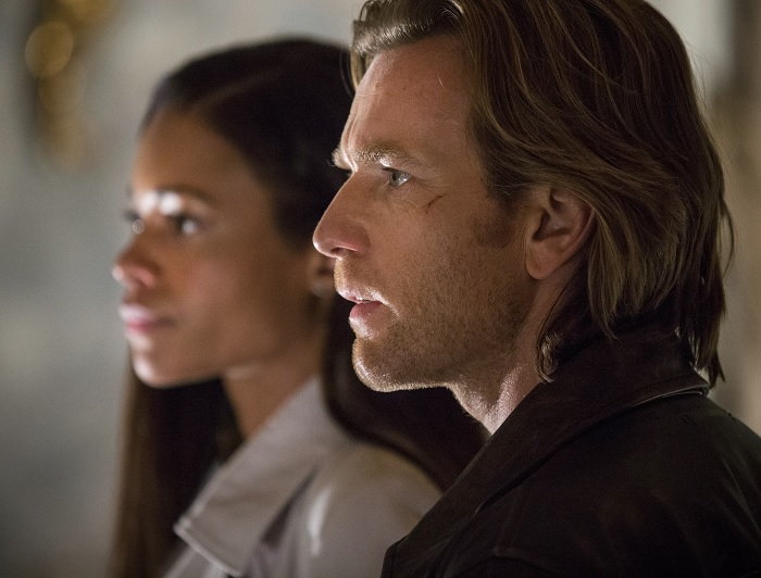 Our Kind of Traitor (Nosso Fiel Traidor) - 2016