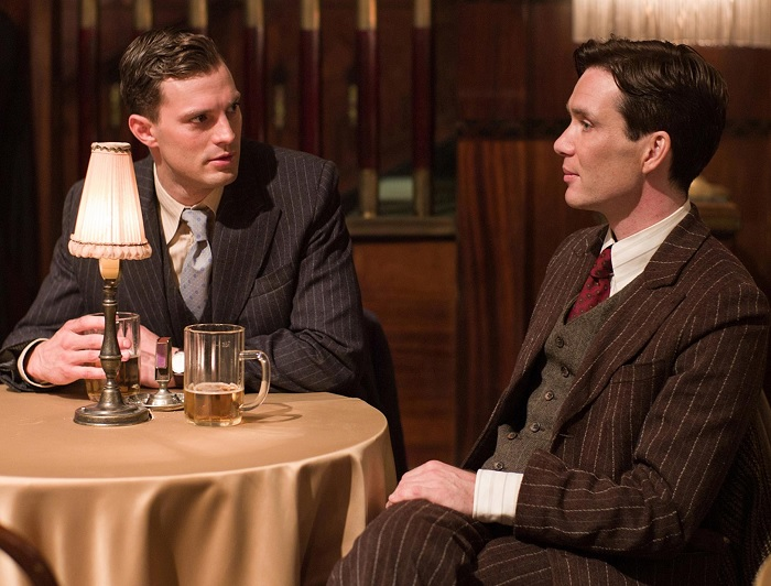 Anthropoid  - 2016