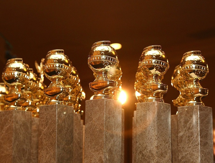 Vencedores do Globo de Ouro 2019