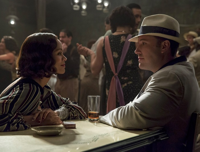 Live by Night (A Lei da Noite) - 2016