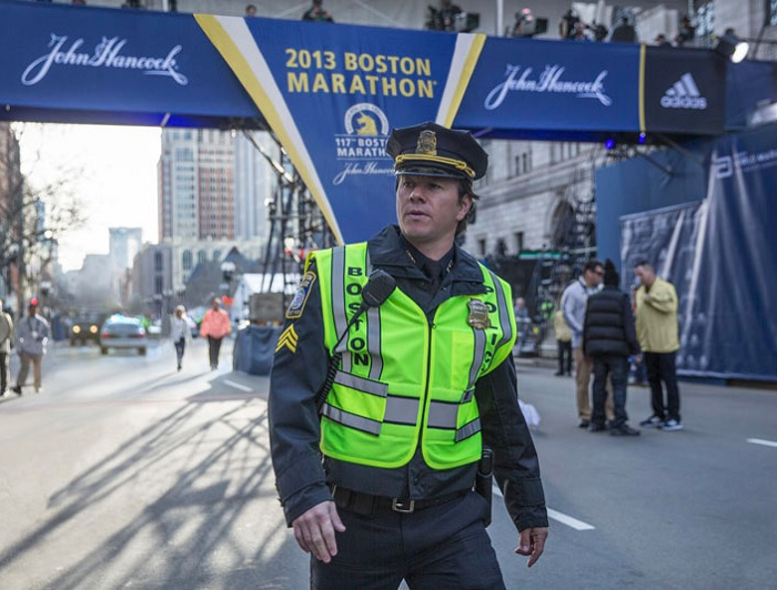 Patriots Day (O Dia do Atentado) - 2016