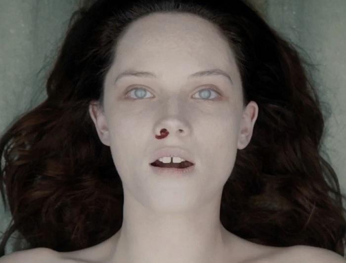 The Autopsy of Jane Doe (A Autópsia) - 2016