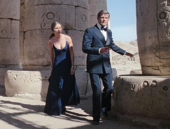 The Spy Who Loved Me (007 - O Espião Que Me Amava) - 1977