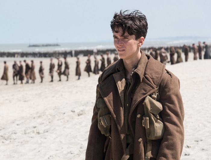 Dunkirk - 2017