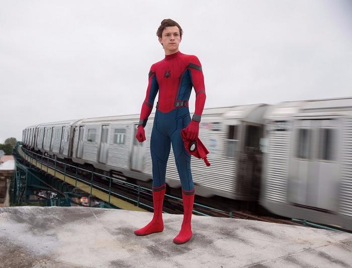 Spider-Man: Homecoming (Homem-Aranha: De Volta ao Lar) - 2017