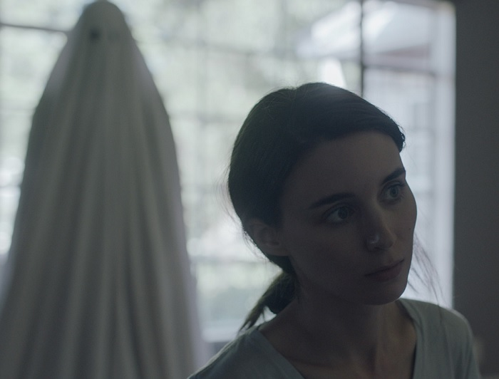 A Ghost Story - 2017