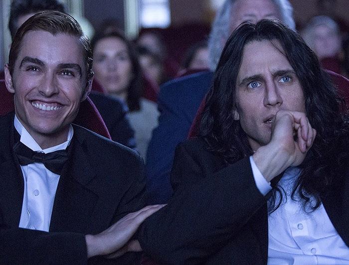 The Disaster Artist (Artista do Desastre) - 2017