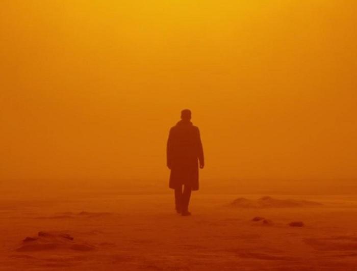Blade Runner 2049 - 2017