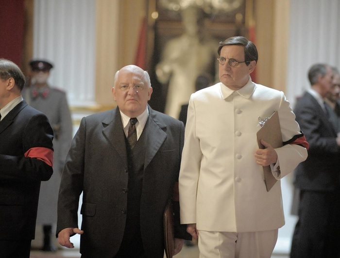 The Death of Stalin (A Morte de Stalin)- 2017