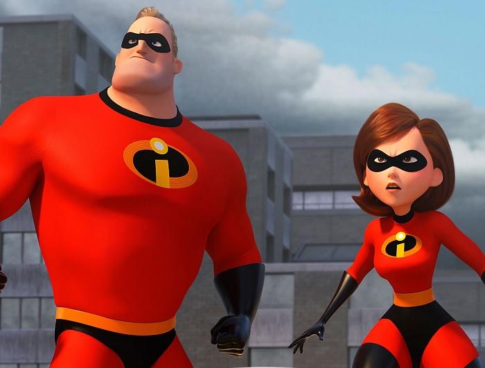 Incredibles 2 (Os Incríveis 2) - 2018