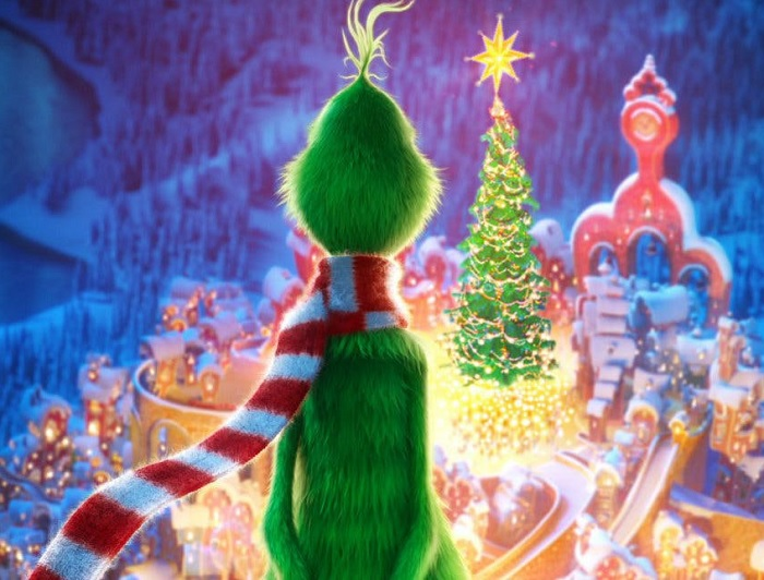 The Grinch - 2018