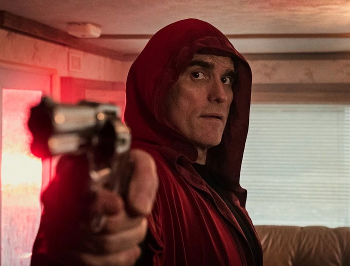 The House That Jack Built (A Casa que Jack Construiu) - 2018